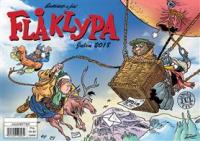 FLÅKLYPA JULEN 2018