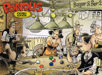 PONDUS 2020 VEGGKALENDER