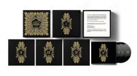 A BOXFUL OF DEMONS: CD + BOK