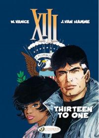 XIII (UK) 08 - THIRTEEN TO ONE