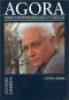 AGORA 2005 # 1-2 - JAQUES DERRIDA (1930-2004)