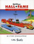 HALL OF FAME - CARL BARKS 01