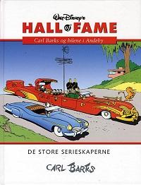 HALL OF FAME - CARL BARKS 01