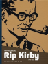 KLASSIKERSERIEN - RIP KIRBY 1946-1956