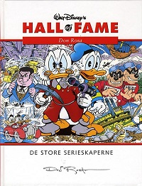 HALL OF FAME - DON ROSA 02