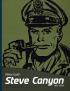 KLASSIKERSERIEN - STEVE CANYON 1947-1954