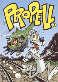 PROPELL 1