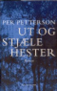 UT OG STJÆLE HESTER (INNB.)