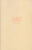 ARMAND V. - FOTNOTER TIL EN UUTGRAVD ROMAN