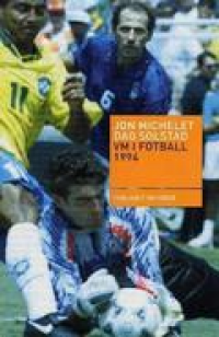 VM I FOTBALL 1994 (INNB)