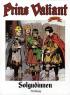 PRINS VALIANT 13 - SOLGUDINNEN