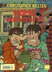 HOMO NORVEGICUS