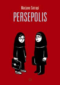 PERSEPOLIS (NORSK UTG.)