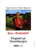 JENS VON BUSTENSKJOLD 08 (1949-1951) - DUGNAD PÅ NAVARHAUGEN