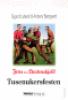 JENS VON BUSTENSKJOLD 20 (1962) - TUSENUKERSFESTEN