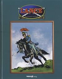 LANCE - 1956-1957