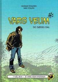 VARG VEUM - 7 FJELL 1 - DE DØDES DAL