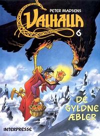 VALHALLA (DK) 06 - DE GYLDNE ÆBLER