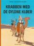 TINTIN (DK) 17 - KRABBEN MED DE GYLDNE KLØER