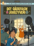 TINTIN (DK) 14 - DET GÅDEFULDE JUVELTYVERI