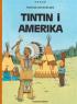 TINTIN (DK) 19 - TINTIN I AMERIKA