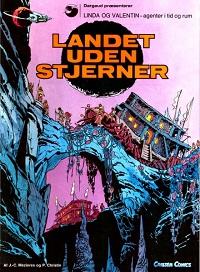 LINDA OG VALENTIN 01- LANDET UDEN STJERNER
