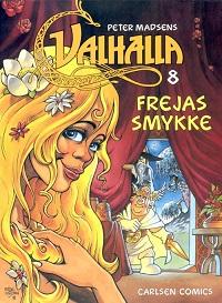 VALHALLA (DK) 08 - FREJAS SMYKKE
