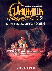 VALHALLA (DK) 09 - DEN STORE UDFORDRING