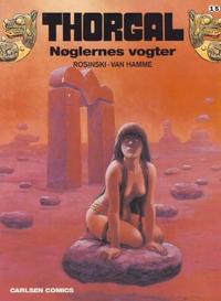 THORGAL 15 - NØGLERNES VOGTER