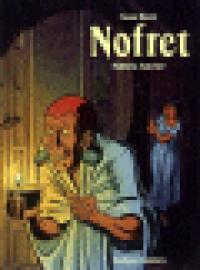 NOFRET 09 - NATTENS HÆVNER