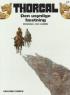 THORGAL 17 - DEN USYNLIGE FÆSTNING