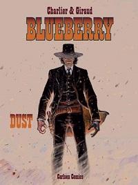 BLUEBERRY (DK) 28 - DUST