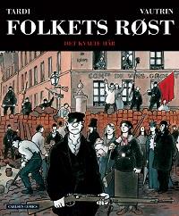 FOLKETS RØST 02 - DET KVALTE HÅB