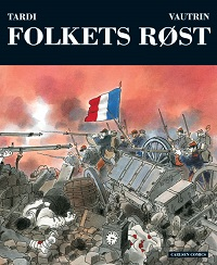 FOLKETS RØST 03 - DE BLODIGE TIMER
