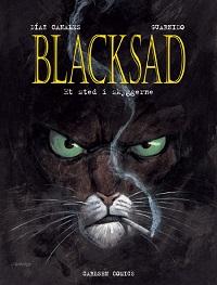 BLACKSAD (DK) 1 - ET STED I SKYGGERNE