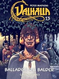 VALHALLA (DK) 13 - BALLADEN OM BALDER
