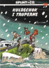 SPLINT & CO. 30 - KULDECHOK I TROPERNE