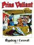 PRINS VALIANT 51 - OPPDRAG I CORNWALL