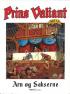PRINS VALIANT 54 - ARN OG SAKSERNE