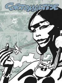 CORTO MALTESE (DK 04) - DEN CARIBISKE SUITE