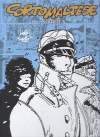 CORTO MALTESE (DK 01) - CORTO MALTESE I SIBIRIEN