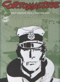 CORTO MALTESE (DK 02) - DET GYLDNE HUS I SAMARKAND