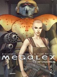 MEGALEX 1 - AFVIGEREN