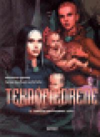TEKNOFÆDRENE 5 - TEKNOBISKOPPERNES SEKT