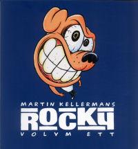 ROCKY - VOLYM 01
