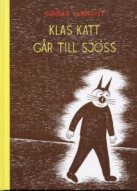 KLAS KATT GÅR TILL SJÖSS