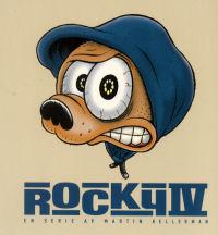 ROCKY - VOLYM 04