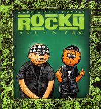 ROCKY - VOLYM 05