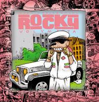 ROCKY - VOLYM 08