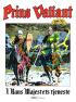 PRINS VALIANT 50 - I HANS MAJESTETS TJENESTE